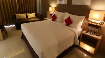 Ramada Encore Bali Seminyak - Deluxe Room Early Bird Retail