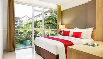 Ramada Encore Bali Seminyak - Executive Deluxe Pool View Last Minute Retail