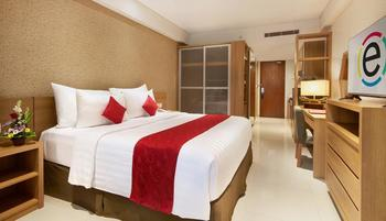 Ramada Encore Bali Seminyak - Executive Deluxe Pool View Room Only Last Minute Retail