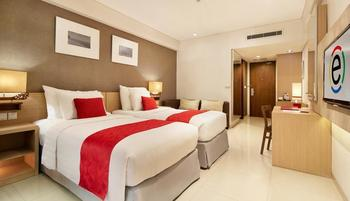 Ramada Encore by Wyndham Bali Seminyak - Deluxe Pool View Regular Plan