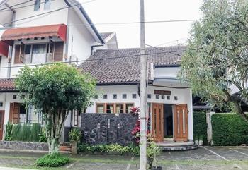 NIDA Rooms Bandung Setra Sari Kulon