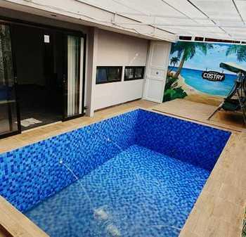 Costay Bajuri House Lembang - Entire Villa (4 Bedrooms) Grand Opening