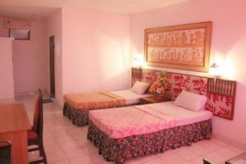 Pulau Bali Hotel Bali - Standard AC Regular Plan