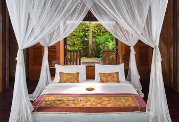 Fivelements Puri Ahimsa Bali - Bidadari One Bedroom Suite Regular Plan