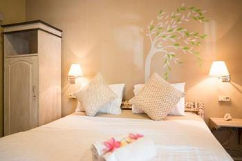 Time Sapphire Lombok - Family Connecting Room - Two Double Bed Last Minute
