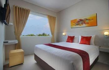 The Rinaya Canggu Bali - Superior Double Room Only Regular Plan