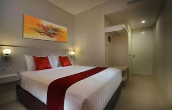 The Rinaya Canggu Bali - Deluxe Room Kurma Deal