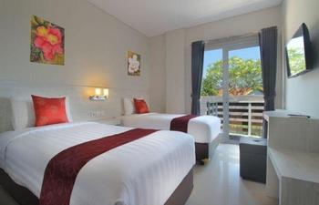 The Rinaya Canggu Bali - Deluxe Room Only Regular Plan