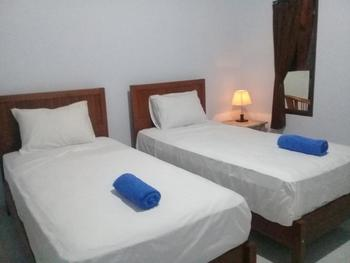 Kompyang Rai Guest House Bali - Standard Room Room Only FC Special Deal