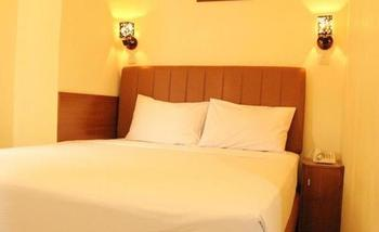 Tinggal Standard at Pejompongan Benhil - Standard Room Romantic Stay - 50%
