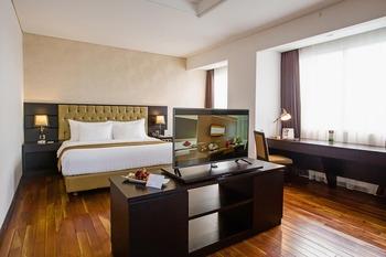 Hotel Beston Palembang Palembang - Junior Suite Room Regular Plan