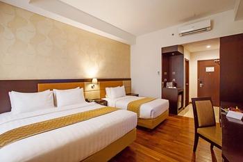 Hotel Beston Palembang Palembang - Family Room Regular Plan