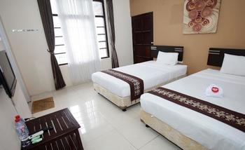 NIDA Rooms Perintis Kotagede Airport - Double Room Single Occupancy Special Promo