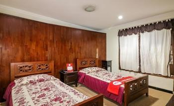NIDA Rooms Perintis Kotagede Airport - Double Room Single Occupancy Special Promo