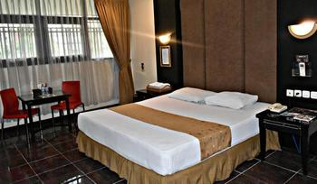 C'One Hotel Pulomas Jakarta - Studio Room Only Regular Plan