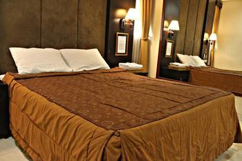C'One Hotel Pulomas Jakarta - Superior Room Only Regular Plan