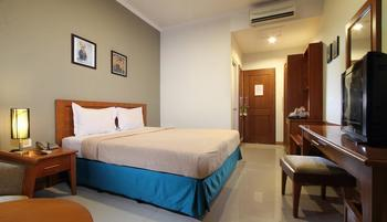 Sakanti City Hotel Yogyakarta - Superior Room Regular Plan