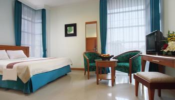 Sakanti City Hotel Yogyakarta - Superior Room Only Regular Plan