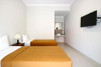Taste of Bali Hostel Bali - Standard Room Last Minute 7 Days