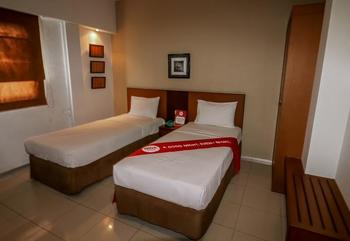 NIDA Rooms Semarang Imam Bonjol - Double Room Single Occupancy Special Promo