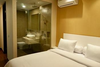 Puri Suite Satu 8 Hotel Jakarta - Executive Room Regular Plan