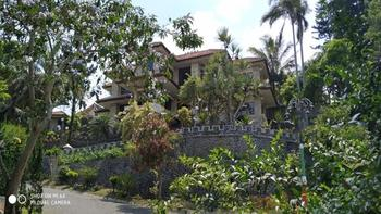 Villa Beverly Hills 8 Kamar Puncak