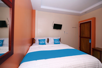 Airy Syariah Lariang Bangi Sungai Poso Makassar Makassar - Standard Double Room Only Special Promo 5