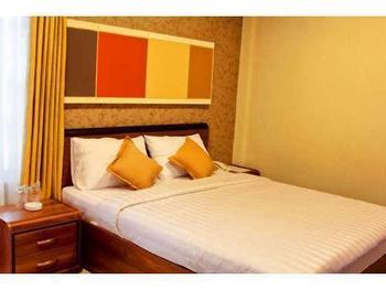 Ariandri Boutique Guesthouse Bandung - Standard Room With Breakfast Regular Plan