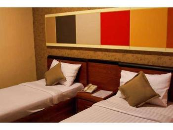 Ariandri Boutique Guesthouse Bandung - Superior Room Only Regular Plan