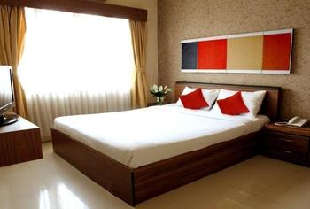 Ariandri Boutique Guesthouse Bandung - Superior Room With Breakfast Regular Plan