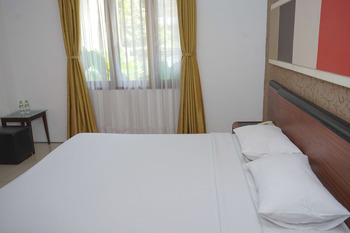 Ariandri Boutique Guesthouse Bandung - Deluxe Room Only Regular Plan