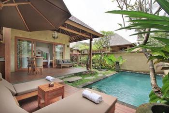 Graha Sandat Villas