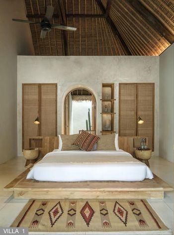 Villa Massilia Bali - Villa Massilia 1 Regular Plan