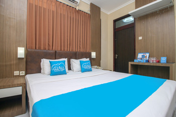 Airy S Parman 283 Purwokerto Banyumas - Superior Double Room with Breakfast Special Promo 5