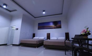 Shanrilla Hotel Tasikmalaya - Deluxe Family Regular Plan