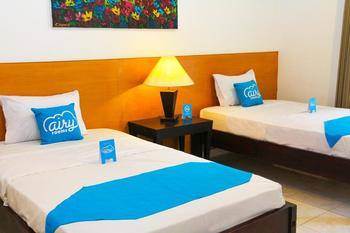 Airy Sanur Bypass Ngurah Rai 41 Bali - Deluxe Twin Room Only Regular Plan