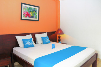 Airy Sanur Bypass Ngurah Rai 41 Bali - Deluxe Double Room Only Regular Plan