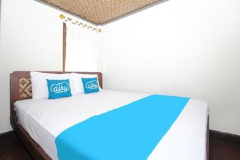 Airy Denpasar Selatan Pulau Galang Gang Griya Dadi 18 Bali - Graha Room 3 Double Room Only Regular Plan
