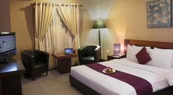 Hotel Orchardz Gajah Mada Pontianak - Superior Double Room Only - Kalimantan Deals Regular Plan
