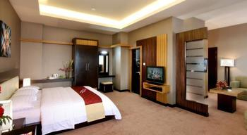 Hotel Orchardz Gajah Mada Pontianak - Deluxe Room Double Regular Plan