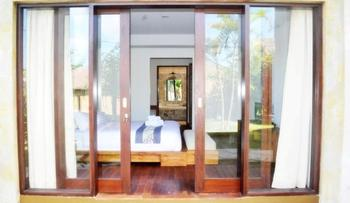 D'djabu Villas Canggu Bali - Deluxe Double Room with Pool View Last Minute Deal