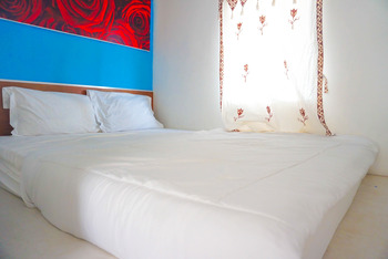 House Of Joy Sopalan Yogyakarta - Standard Room Basic Deal