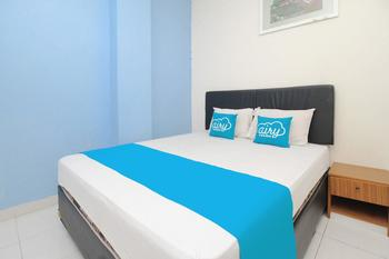 Airy Gumbreg 17 Purwokerto  Banyumas - Standard Double Room with Breakfast Special Promo Sep 45