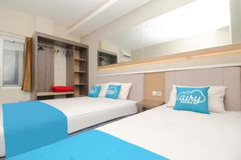 Airy Gumbreg 17 Purwokerto  Banyumas - Family Room Only Special Promo Oct 50