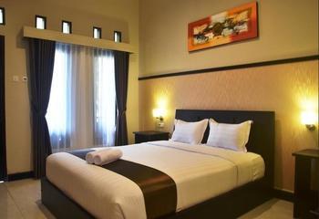 Hotel Orizatha Lombok - Standard Deluxe Twin Regular Plan