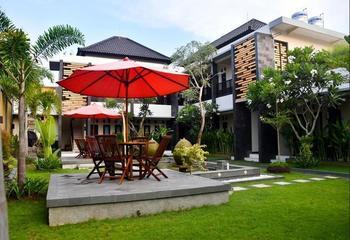 Hotel Orizatha