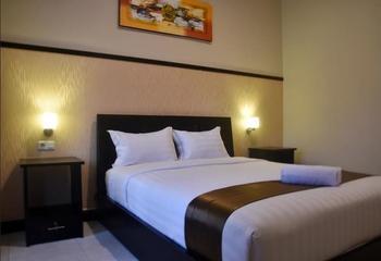 Hotel Orizatha Lombok - Standard Deluxe Double Room Only Regular Plan