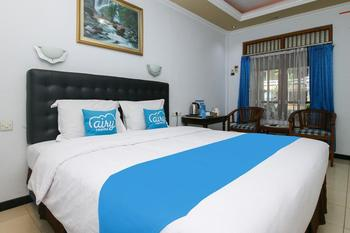 Airy Syariah Dr Wahidin 43 Bojonegoro - Deluxe Double Room Only Special Promo Apr 24