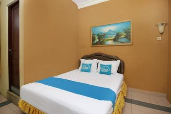 Airy Eco Antasan Besar Pulau Laut 107 Banjarmasin - Standard Double Room Only Regular Plan