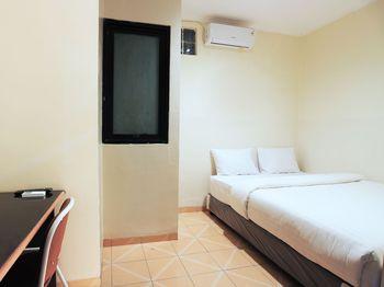 Horizone Residence Bandung - Deluxe Double Regular Plan